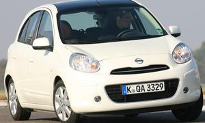 Bilder Nissan Micra 1.2 L DIG-S