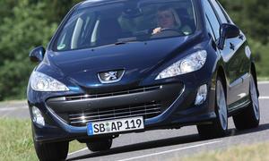 Peugeot 308 150 THP - Platinum