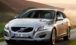 Volvo V60 Plug-in-Hybrid 2012 Preis
