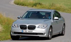 "BMW 730d BluePerformance - Saubermann ""BluePerformance"""