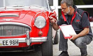 H-Kennzeichen Oldtimer Youngtimer Neuregelung Richtlinie 2011 2012