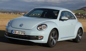VW Beetle 1.2 TSI