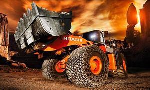 Heavy Equipment Kalender 2012 von Bauforum 24