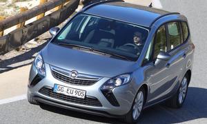 Opel Zafira Tourer 2.0 CDTI ecoFLEX