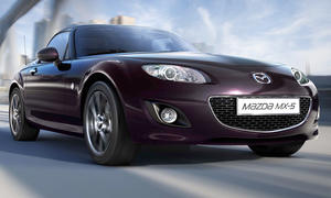 Sondermodell - Mazda MX-5 Hamaki