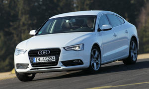 Audi A5 Sportback 2.0 TDI - Facelift