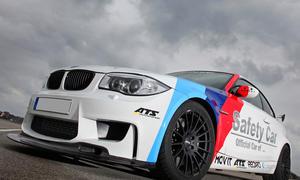 BMW 1er M Coupé Tuning Tuningwerk 1er M RS Leistungssteigerung