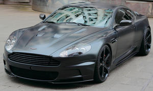 Aston Martin DBS Casino Royale Anderson Germany Tuning James Bond