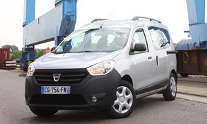 Dacia Dokker 1.5 dCi 75 eco - Preis
