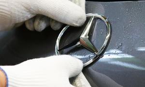 Krise kommt bei Daimler an Juli 2012