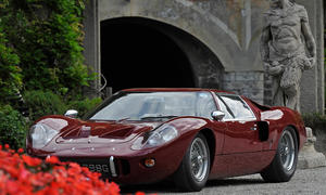 Ford GT40 Mk.III - Le Mans