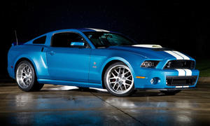 Ford Shelby GT500 Cobra 2013