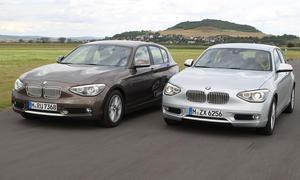 Großer Verbrauchsvergleich 2012: Schalter oder Automatik?