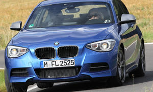 Bilder BMW M135i 2012
