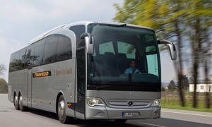 Ab 2013: Fernbusse dürfen der Deutschen Bahn Konkurrenz machen