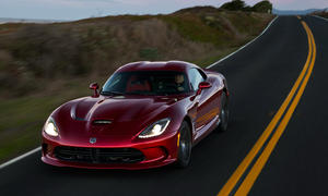 SRT Viper 2013 Video Sound V10 Dodge GTS