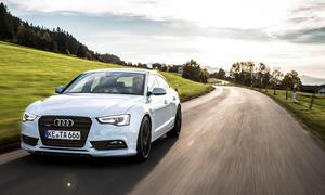 Abt AS5 Sportback Tuning Audi A5 Leistungssteigerung
