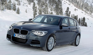 Fahrbericht BMW M135i xDrive Sportversion Sechszylinder