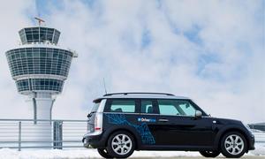 Carsharing Deutschland Statistik Hersteller 2013 Prognose Wirtschaft Mietwagen