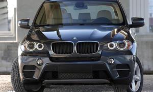 BMW X5 Rückruf 2013 V8 xDrive50i Bremse USA Kanada 1er 3er Z4