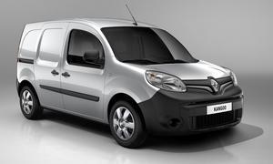 Renault Kangoo Facelift 2013 Elektroversion Z.E. Multimedia Hochdach-Kombi Transporter