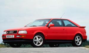 Audi S2 Coupe Classic Cars Kaufberatung