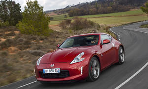 Nissan 370Z Preis Coupe Roadster 2013
