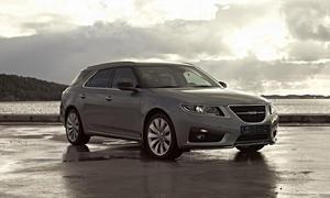 Saab Auktion Versteigerung Neuwagen letzte Modelle 2013