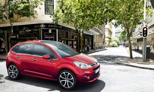 Citroen C3 Facelift Preis Kleinwagen Grundpreis Ausstattung