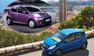 Neuwagen Auto-Rabatte April 2013 Wirtschaft Autokauf