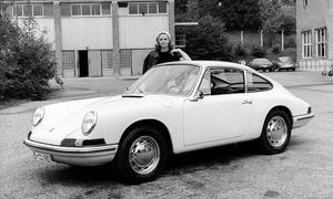 Porsche 911 1964 Classic Cars Oldtimer Youngtimer