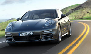 Porsche Panamera 2013 Preis Facelift Executive Langversion E Hybrid