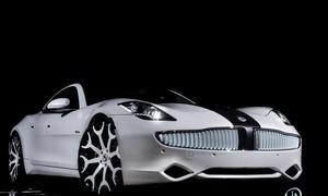 Ultimate Auto Fisker Karma Tuning Elektroauto