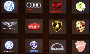 Porsche VW Absatz Verkaufszahlen März 2013 Neuzulassungen