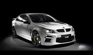 Holden HSV Gen-F GTS Muscle-Car Australien Sport-Limousine V8