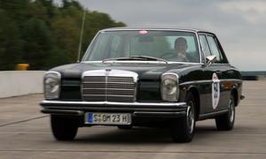 Autos Oldtimer Klassiker H-Kennzeichen Zulassung Steuer Umweltzone