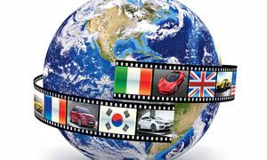 Auto-Neuheiten der Zukunft Europa Import-Modelle Marken