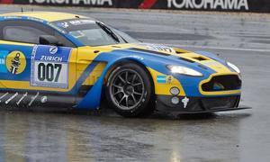 24h Le Mans 2013 Rennen Nachbericht