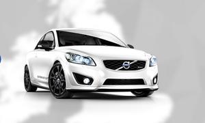 Volvo C30 2012 Gewinnspiel Einstellung Produktion Kompakt-Coupé R-Design Polestar