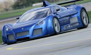 Gumpert Sportwagenmanufaktur Entlassungen Insolvenz Pleite 2013