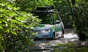 Range Rover Hybrid 2014 Preis Neuheiten Bilder SUV