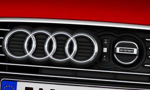 Audi e-tron Plug in Hybrid A3 A4 A6 Q5 Q7 Elektro-Antrieb