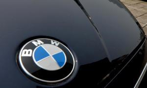 BMW Indien 2013 Millionenstrafe Asien