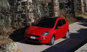Fiat Punto Street Sondermodell Preis 2013