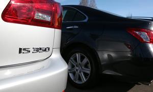 Toyota Lexus Rückruf 2013 RX400h IS350 GS350 Crown Motor Hybrid