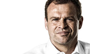 Tobias Moers Leiter Chef Mercedes AMG