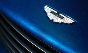 Neiman-Marcus Aston Martin Vanquish Volante: Weihnachts-Idee