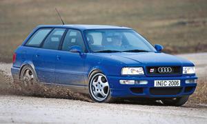 Audi RS2 Avant Bilder technische Daten Kaufberatung
