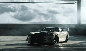 Dodge Viper TwinTurbo RSI Racing Solutions Tuning Bilder