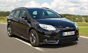 Ford Focus ST Turnier Rabatte Preise Schnäppchen Finanzen Ratgeber